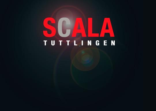 Logo von Scala Kino GmbH